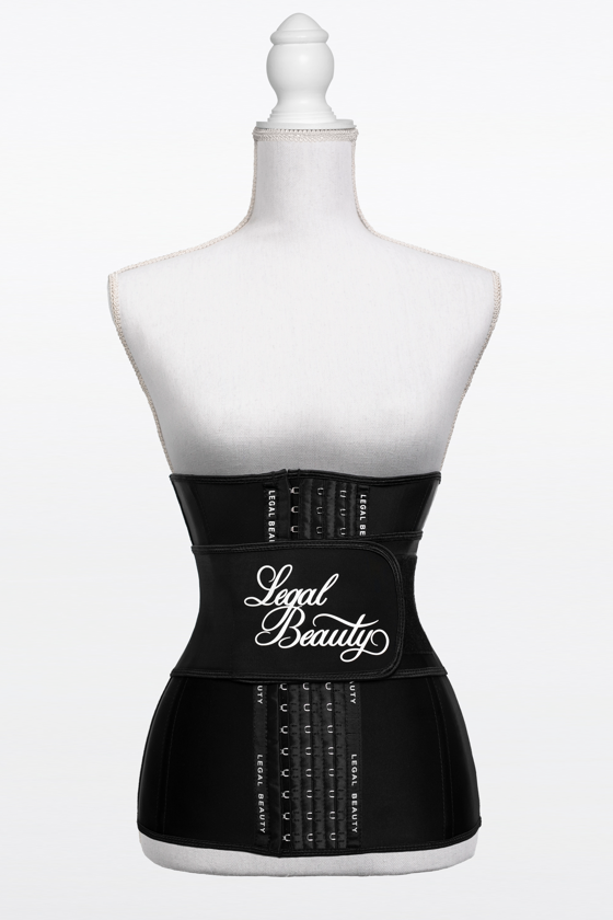 Los Angeles long torso - Waist trainer + Waist trainer extender