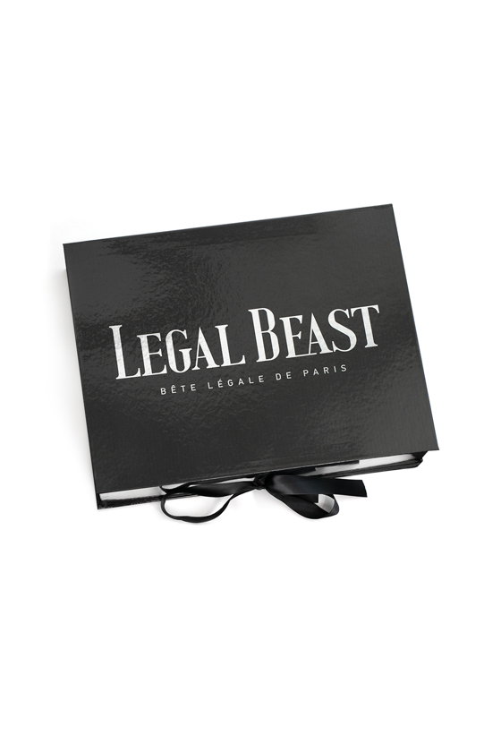 Legal Beast Men Sport package #1