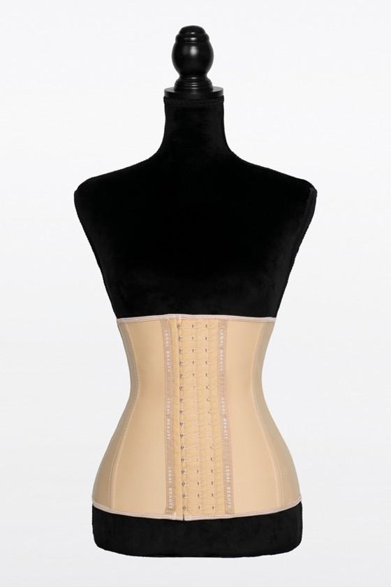 Paris - Nude - Waist trainer + Waist trainer extender
