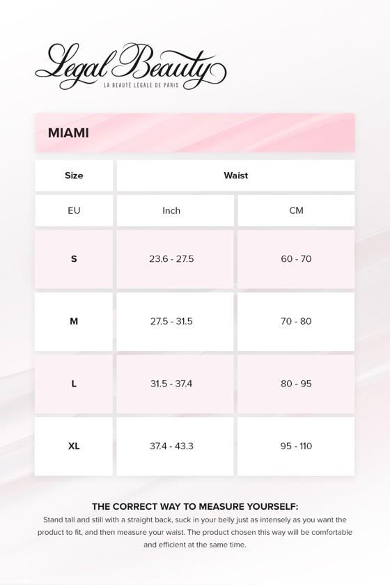 Miami otthoni edző csomag